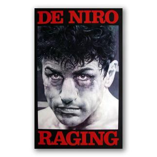 Robert de Niro (Raging)