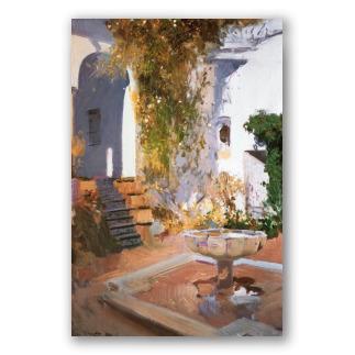 Seville Garden Grotto